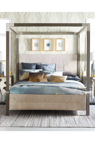 High End Bedroom Furniture At Neiman Marcus