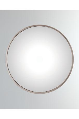 Global Views Medium Hoop Convex Mirror
