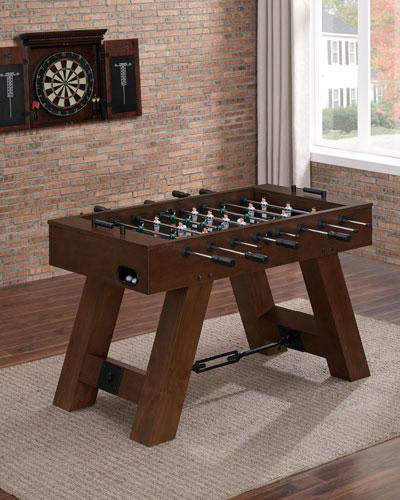 Riviera Foosball Table
