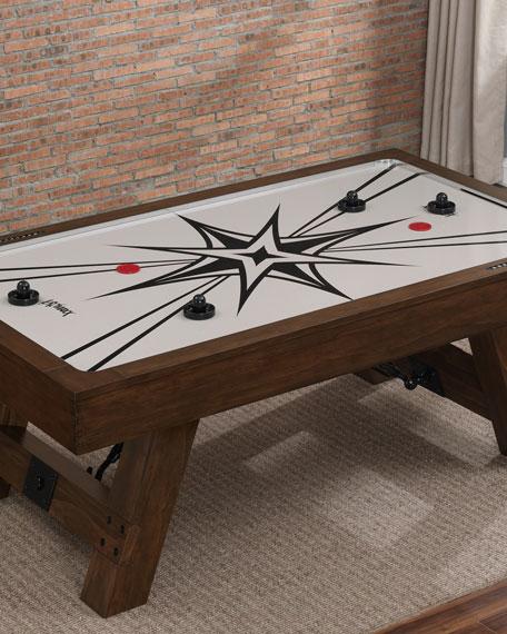 Riviera Air Hockey Table