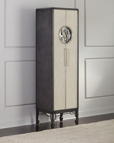 Zen Tall Cabinet