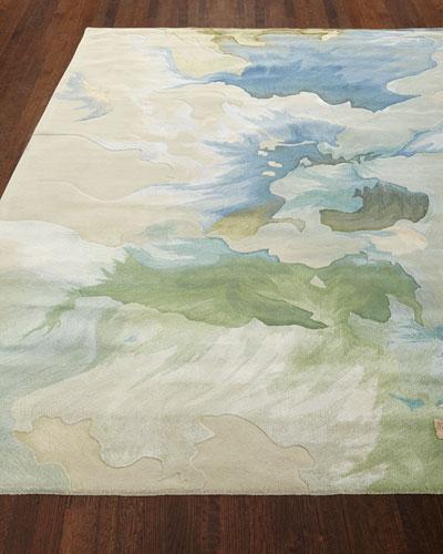Winslow Hand-Tufted Rug, 8.6' x 11.6'