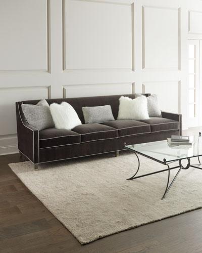 Winter Palisade Sofa