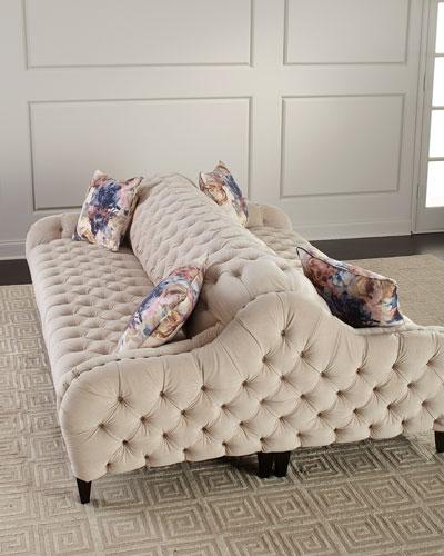 Paloma Double Sofa