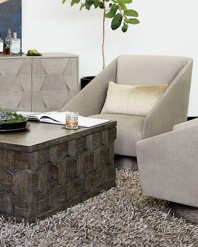 Milano Swivel Chair