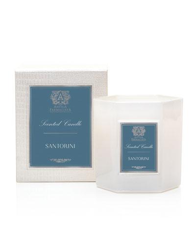 Santorini Candle  9 oz. / 255g