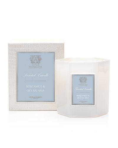 Bergamot & Ocean Aria Candle  9 oz. / 255g