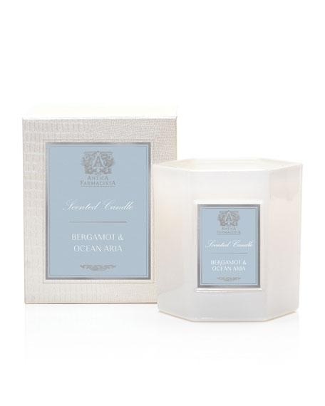 Antica Farmacista Bergamot & Ocean Aria Candle, 9 oz. / 255g
