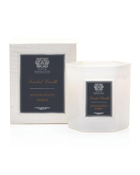 Antica Farmacista Sandalwood Amber Candle, 9 oz. /