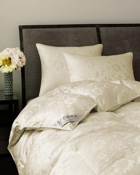 900-Fill Canadian Down Medium Queen Pillow