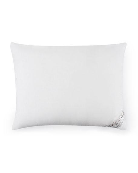 800-Fill European Down Medium King Pillow