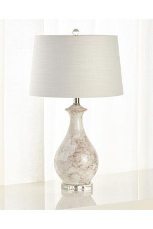 Luxury Lamps At Neiman Marcus