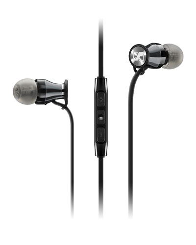 Momentum In-Ear Canal Headphones