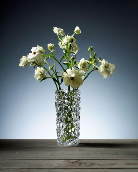 Orrefors Kosta Boda Carat Small Vase