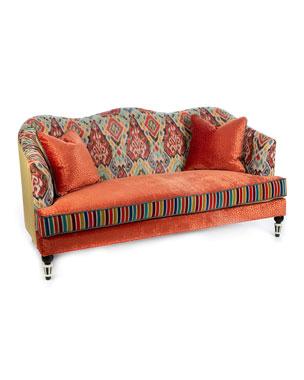 Mackenzie Childs Furniture At Neiman Marcus