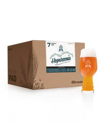 For The Craft Beer Lover: 4 Ale Brewie Pads
