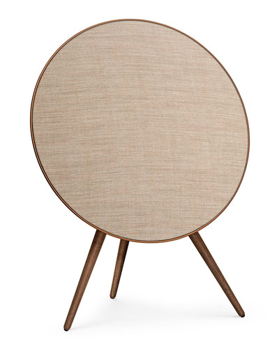 A9 Speaker  Bronze