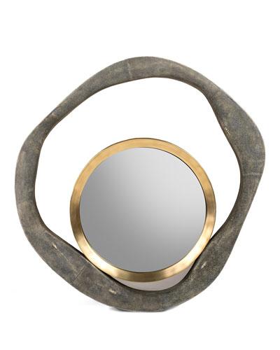 Lily Medium Mirror