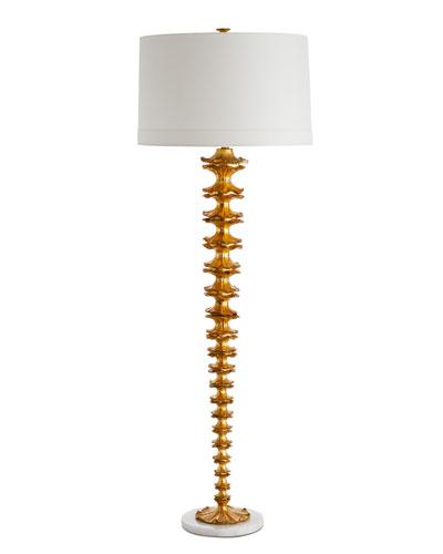 Priscilla Floor Lamp