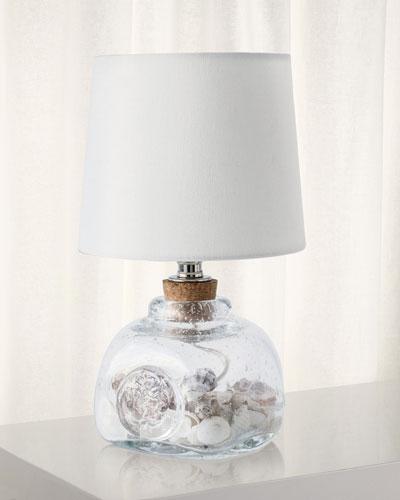 Signature Keepsake Mini Lamp