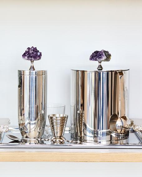 ANNA New York Heritage Cocktail Shaker
