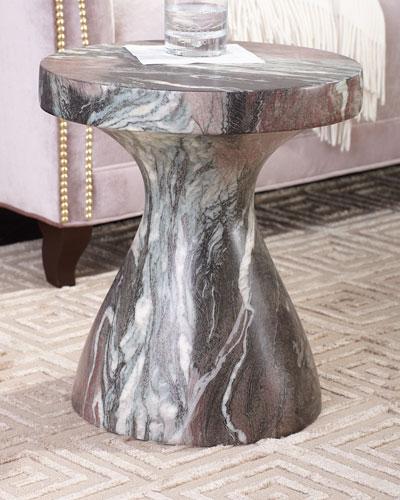 Serafina Small Accent Table