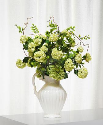 Shop Faux Florals