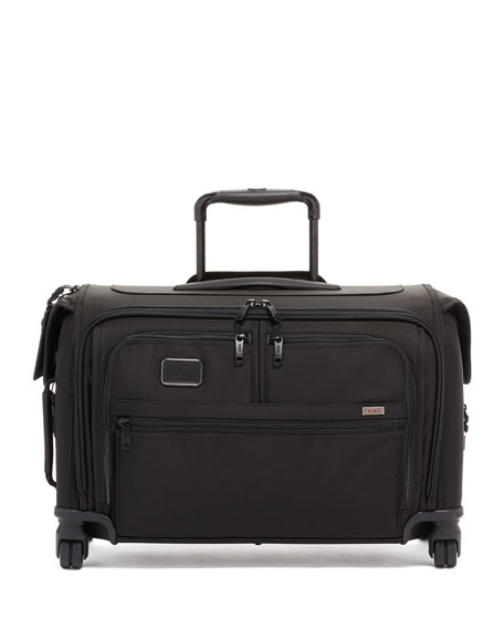 TUMI Carry-On 4-Wheel Garment Bag