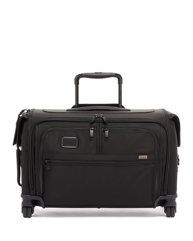 d8118b3e89 TUMI Alpha 3 Carry-On 4-Wheel Garment Bag