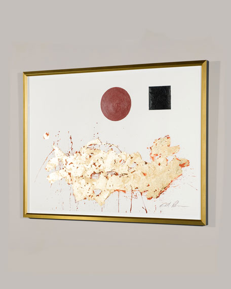 "RFA Fine Art ""Have A Blast"" Giclee Art by Elige"