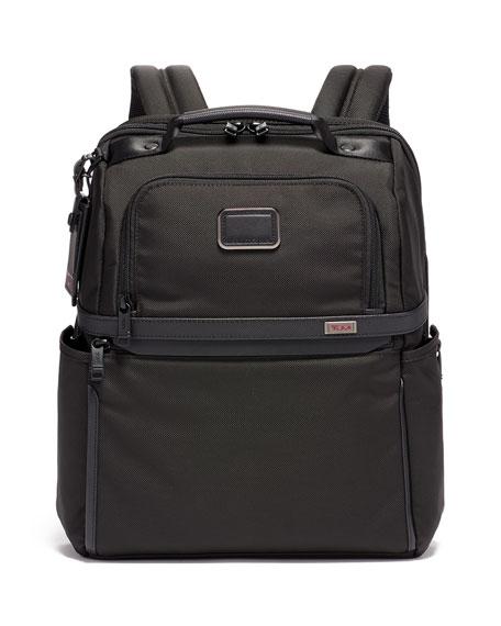 Tumi Backpacks ALPHA 3 SLIM SOLUTIONS BRIEF BACKPACK