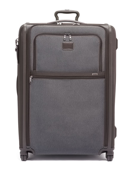 TUMI Alpha Extended Trip Expandable Packed Case
