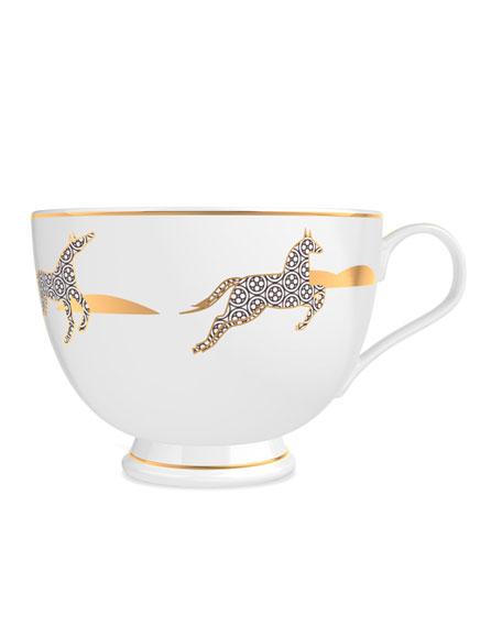 Memo Paris Tea Cup Candle Mint, 2 x 120 g