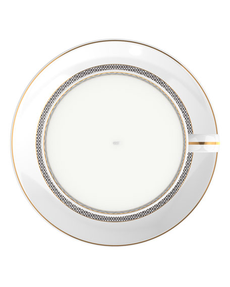 Memo Paris Jasmine from Ilha do Mel Candle in Tea Cups Set, 2 x 4 oz./ 120 g
