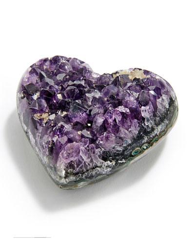 Extra Small Heart Object