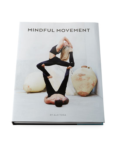 Mindful Movement  A Book by Alo Yoga