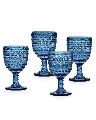 Lumina Goblets, Set of 4