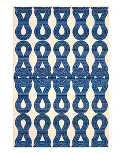 Marina Loom Woven Rug  8' x 10'