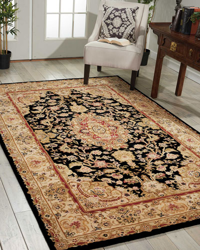 Beulah Hand-Tufted Runner  2' x 8'