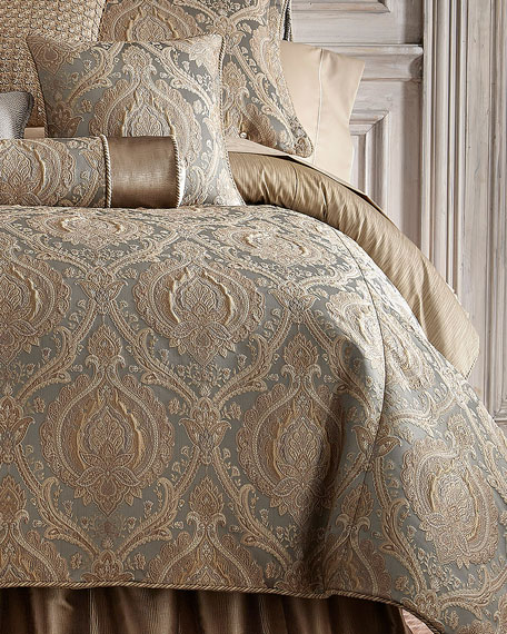 Rose Tree Norwich King Comforter Set