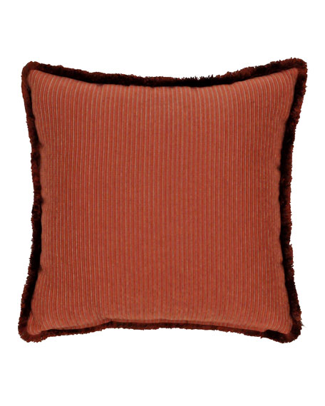 Rose Tree Harrogate Woven Decorative Pillow