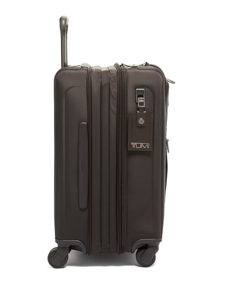 Tumi International Dual Access Carryon