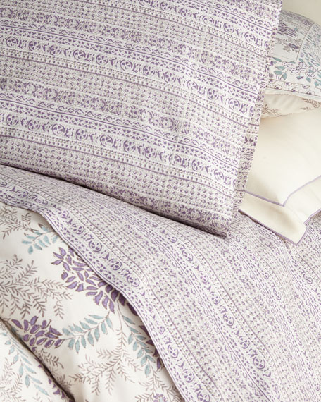 Hayden California King Fitted Sheet