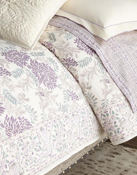 Ardsley Floral Twin Comforter