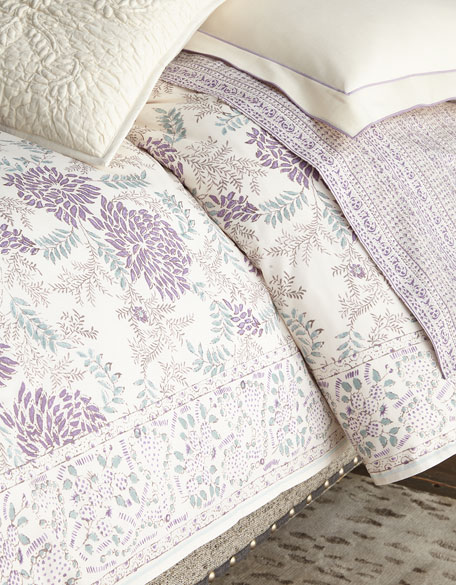 Ardsley Floral Full/Queen Comforter