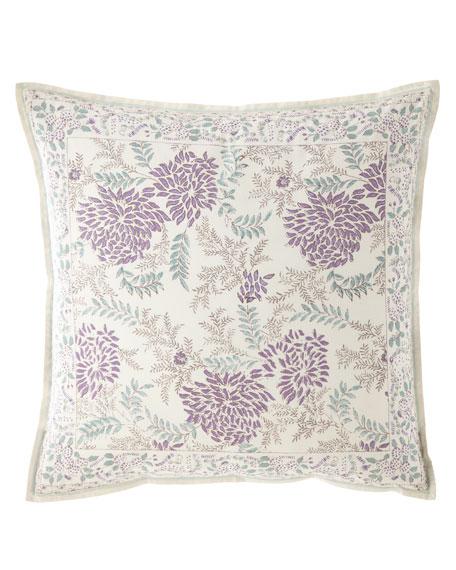 Ardsley Floral Standard Sham
