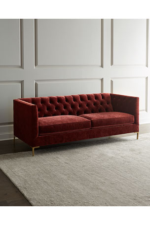 Surprising Sofas Sectionals Settees At Neiman Marcus Pdpeps Interior Chair Design Pdpepsorg