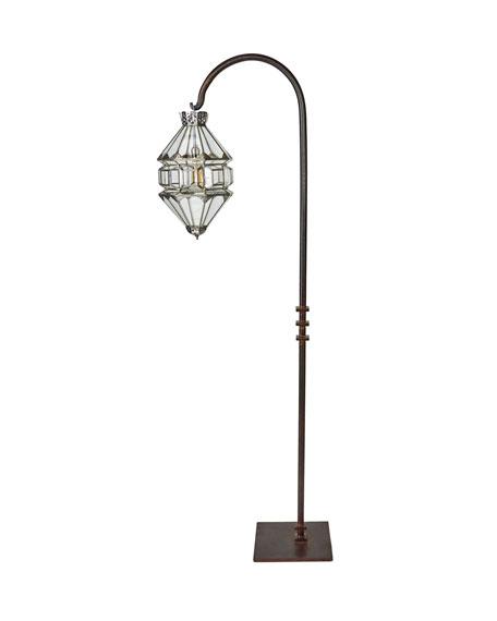 Jan Barboglio El Zocalo de Piso Floor Lamp