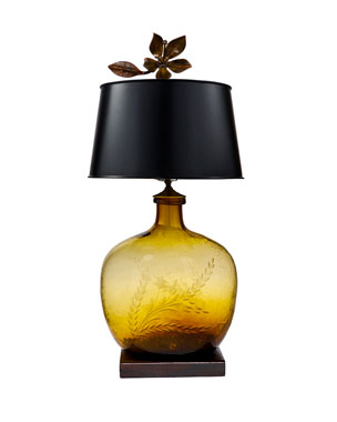 Luxury Lamps At Neiman Marcus
