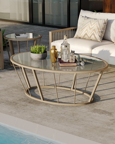 Avenue Coffee Table